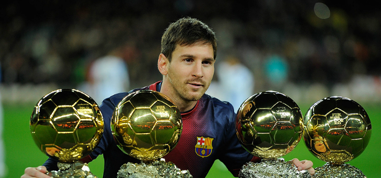 ¿Por qué Messi es Messi?