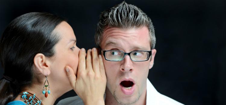 workplace-gossip