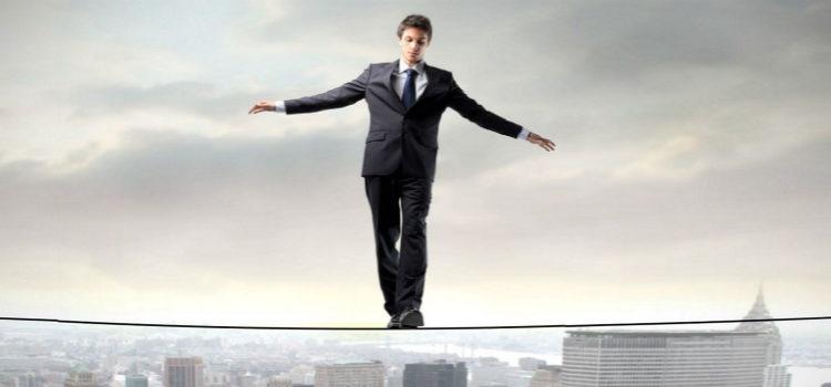 2 dimensiones que definen el equilibrio de un líder