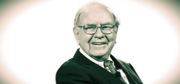 Un consejo para empezar el año del inversor más rico del mundo