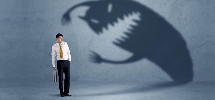 La ciencia del miedo. ¿Por qué no funcionan las amenazas para el cambio de conducta?