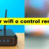 En tiempos de cuarentena, ¿qué tipo de líder vas a ser? ¿wifi o control remoto?